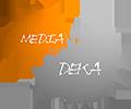 Mediadeka web