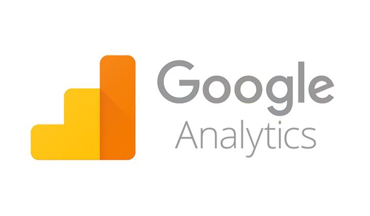 analytics para web de eventos