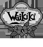 wakiki restaurante
